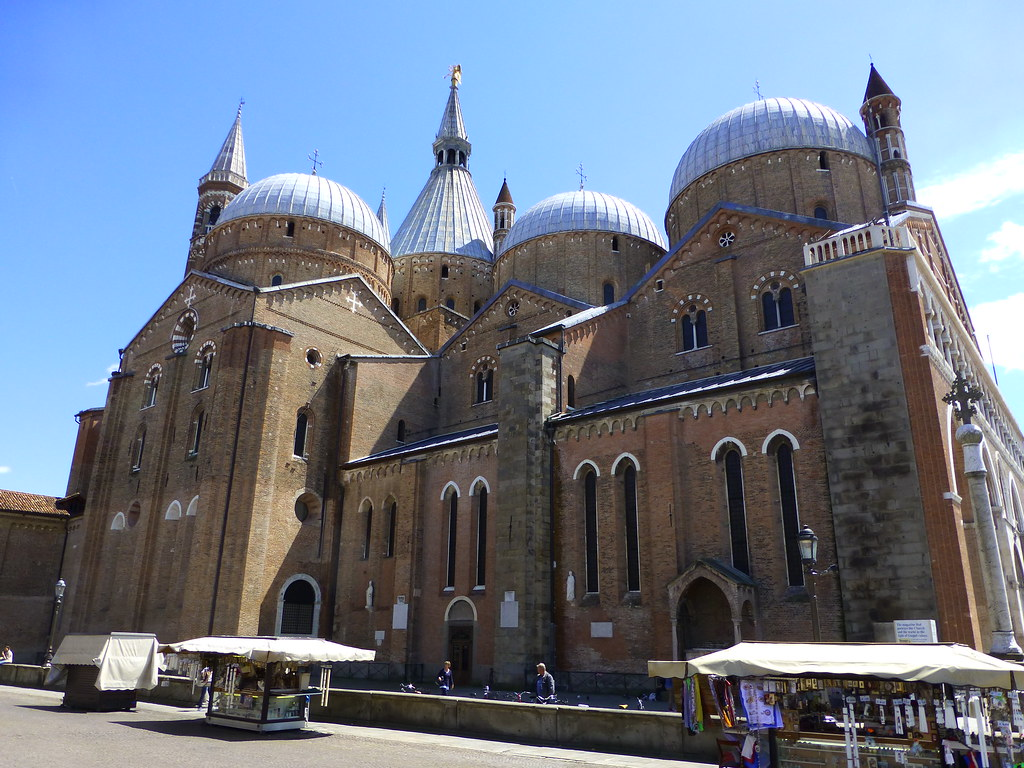 Basilica of St. Anthony