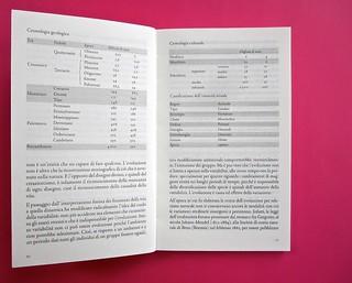 Città della scienza; vol. 1, 2, 3, 4. Carocci editore 2014. Progetto Grafico di Falcinelli & Co. Infografica nel corpo del testo: a pag. 10, vol. 2 (part.) 1