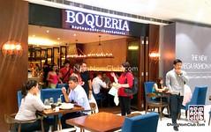 Boqueria SM Megamall