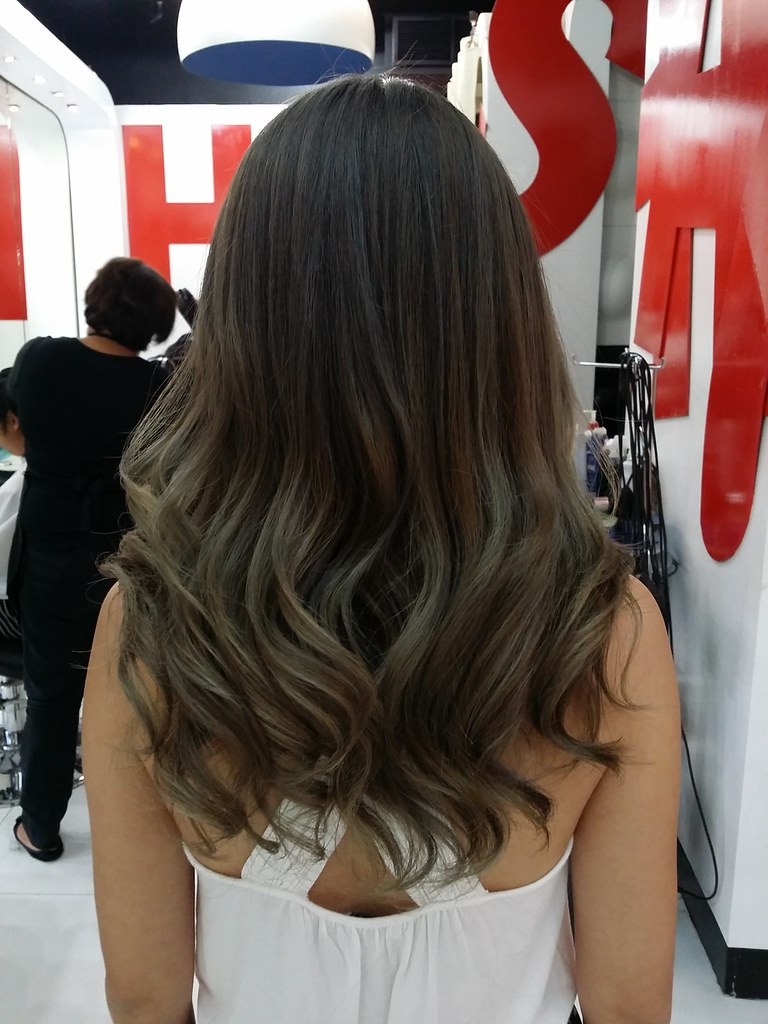 14289956114 ed8400db85 b Ash Matte Tone Hair Color by Hairshaft