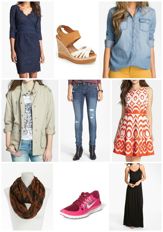 Hi Sugarplum | Nordstrom Half Yearly Picks