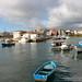 CAMARIÑAS - Porto pesqueiro by Tales of a Wanderer