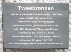 Photo of Grey plaque № 30991