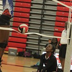 WHS Varsity Volleyball vs RNEHS 9-27-2016