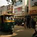 Small photo of New Delhi street