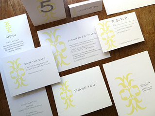Printable Wedding Kit - Ornament