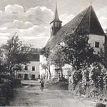 Struden 68. Kirche