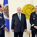 New Authorities Assume Leadership of IADB