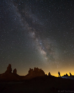 Stargazing - Winning Image, People and Space Category