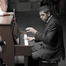 Small photo of Pianist | Pianista