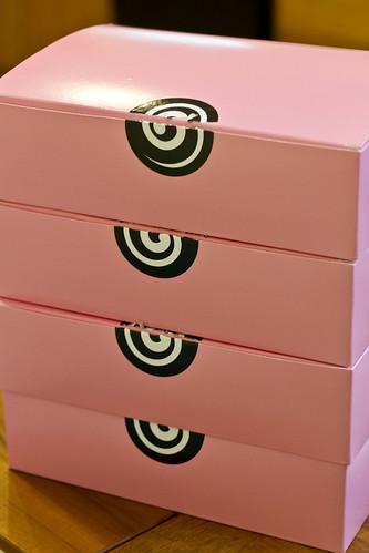 Georgetown Cupcakes!