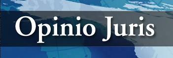 opinio-juris
