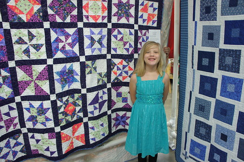 Finished quilt by haizram