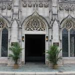 2012 Palm Sunday