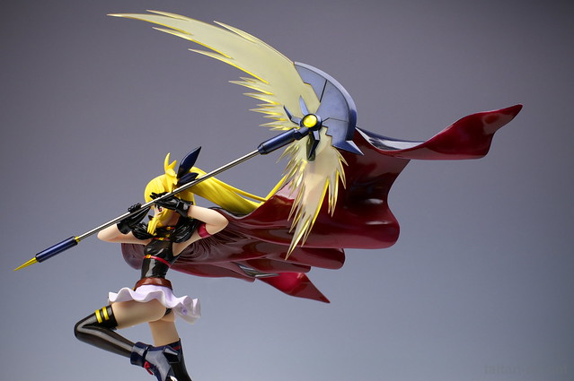 [ALTER] Fate Testarossa -PHANTOM MINDS- Magical Girl Lyrical Nanoha The Movie 1st-DSC_1514