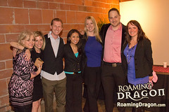 TEAM ROAMING DRAGON -GUESTS-FOOD BLOGGERS-GOURMET SYNDICATE -FRIENDS AND FAMILY-ROAMING DRAGON –BRINGING PAN-ASIAN FOOD TO THE STREETS – Street Food-Catering-Events – Photos by Ron Sombilon Photography-349-WEB
