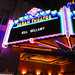 Small photo of Bill Bellamy Saban Theatre Marquee