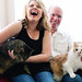 Mckinney Texas family and pet photographer