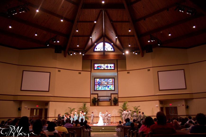 ChurchWide