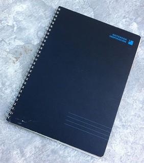 Kokuyo Inspiración Notebook
