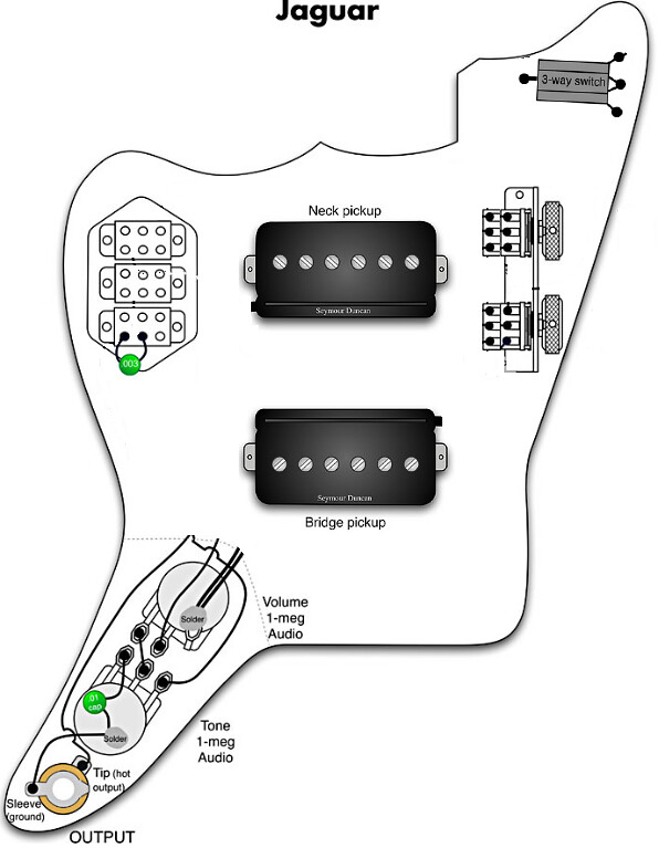 7239314744_fe255257b9_b 136 best images about electric guitar wiring modifications on p rails wiring diagram at panicattacktreatment.co