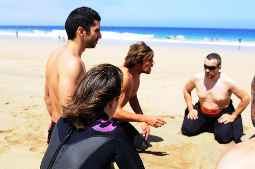 surfers class