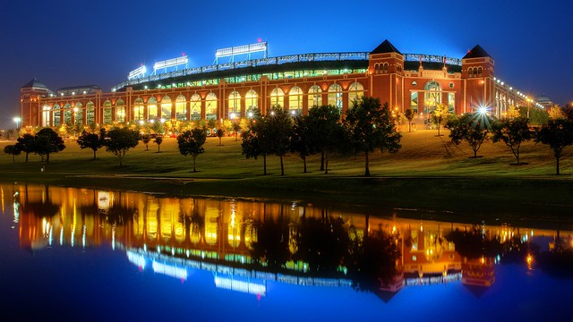 a reflection of a night at the ballpark In poetry night at the ballpark, kuaffman introduces a multitude of forgotten individuals, all with their quirks, and recounts stories from american history which have been largely forgotten take those arrogant roosevelts.