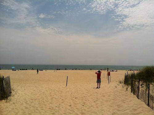 Nantucket Beach 1