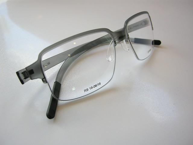 e8d5973fed Eyephorics 2.5 Rimless Eyewear