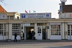Noord-Zuidhollandsch Koffiehuis Amsterdam CS