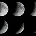 Lunar Eclipse sequence by vandarix