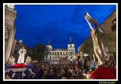 Semana Santa, Toledo