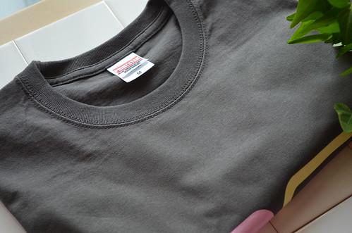 tmix オリジナルTシャツ作成!