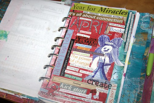 Planner reflection