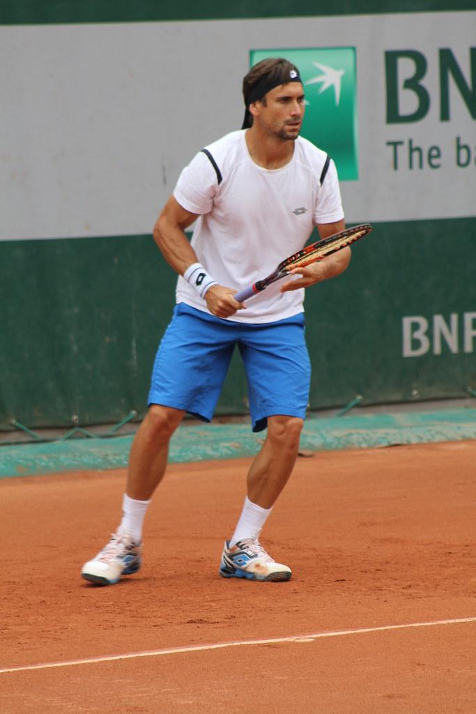 David Ferrer