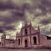 San Jose de Chiquitos Church