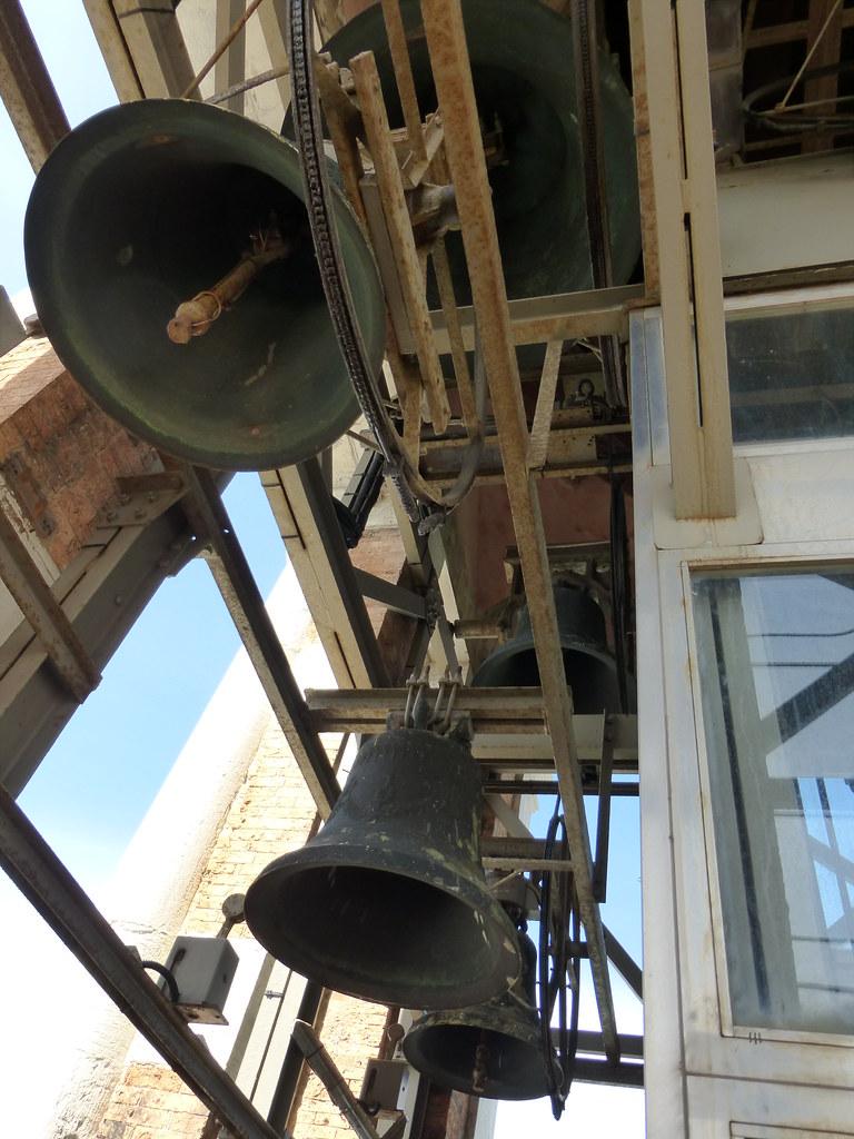 Bells of San Giorgio