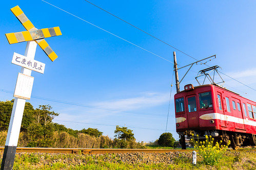 railroad japan train canon spring railway 千葉 鉄道 ローカル線 localline 銚子電鉄