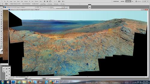 Opportunity et l'exploration du cratère Endeavour - Page 7 14260767125_ca97bb5476