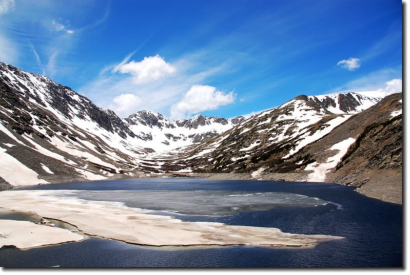Blue lake 6