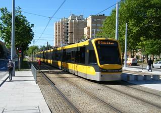 Metro do Porto No. 115