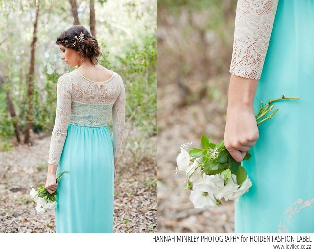Hoiden Bridesmaid dresses 2014
