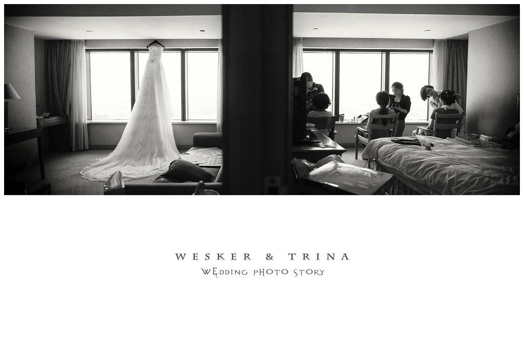 婚攝-君鴻國際酒店-婚禮紀錄-01