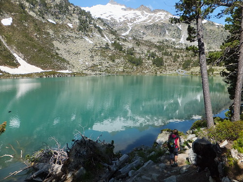 Lac d'Oredon 197