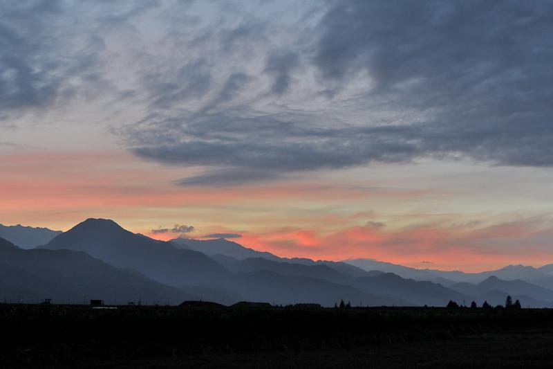 Mt.Ariake Azumino Nagano,23,Jun,2014