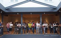 Apertura Apple store Puerta del Sol
