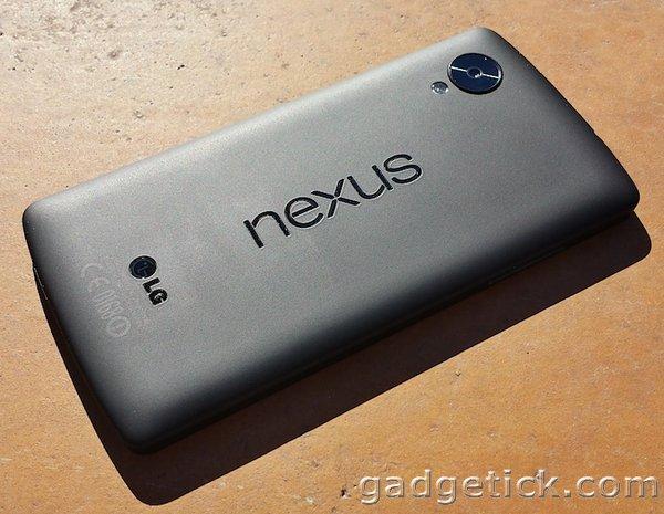 Дата выхода Nexus 6