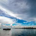 Bacolod Philippines Seascape by FotoGrazio