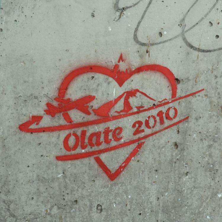 Olate 2010