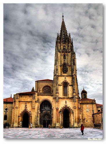 Catedral de Oviedo #3 by VRfoto